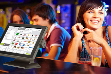 Restaurant POS System Happy Valley