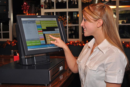 Progress Open Source POS Software