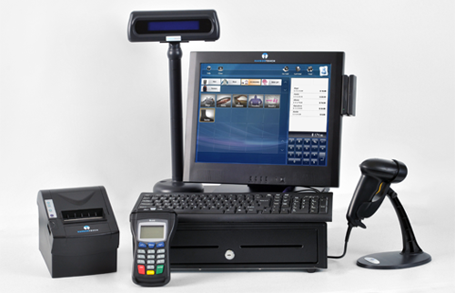 POS Systems Lincoln County