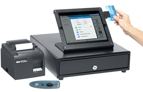 Point of Sale System Boring